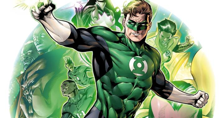 HBO Max Takes On DC Green Lantern, Strange Adventures Series from Greg Berlanti