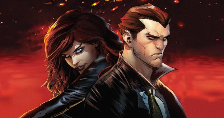 'Marvel's Helstrom' Live-Action TV Series Cast Announced