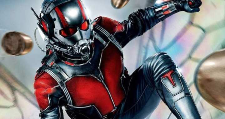 Payton Reed to Return for Ant-Man 3