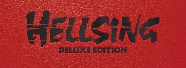 Kohta Hirano's Hellsing Gets the Deluxe Hardcover Treatment from Dark Horse