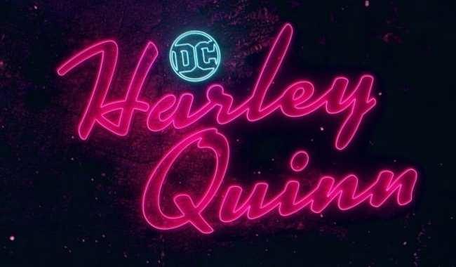 Harley Let's Loose In Released Trailer!