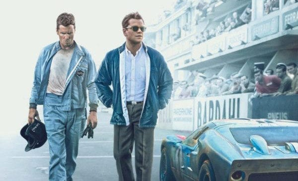 'Ford v Ferrari' Races to #1 While 'Joker' Becomes First R-Rated Film to Ever Top $1 Billion Globally
