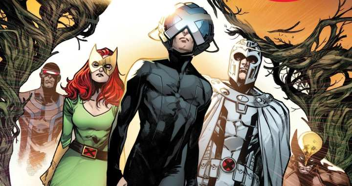 House of X & Powers of X Review