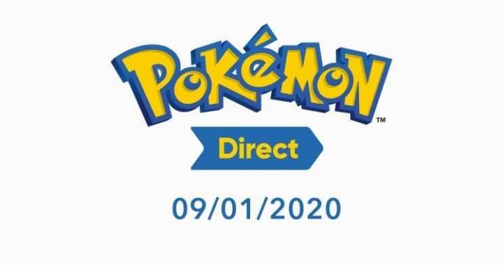 Nintendo announces new Pokémon Direct for January 9