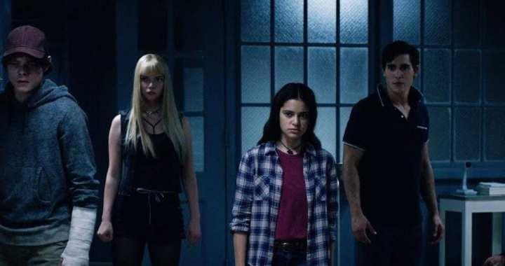 Fox Releases Latest Trailer For New Mutants