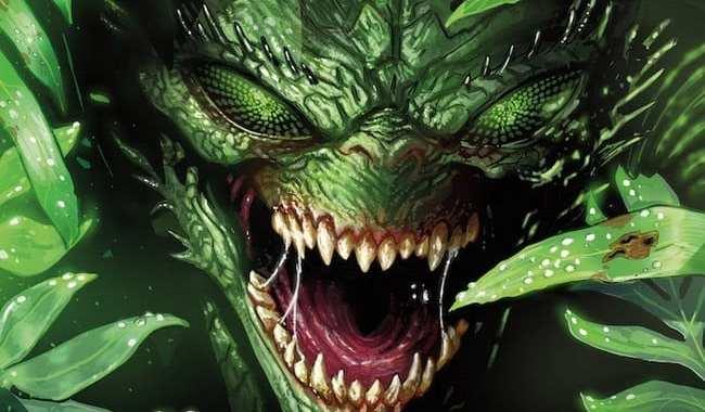 "Dark Horse Comics to Adapt ""Predator: The Original Screenplay"""