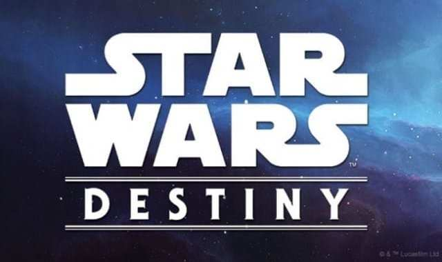 'STAR WARS: DESTINY'S' FATE IS SEALED