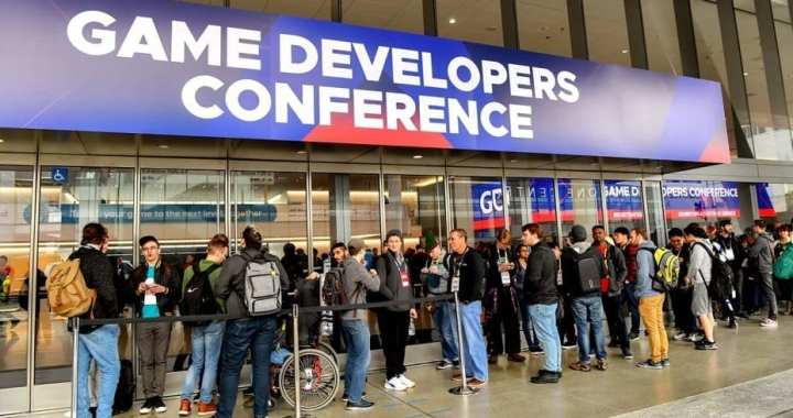 Game Developers Conference Latest Victim Of Coronavirus Concerns
