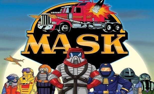 Live-Action 'MASK' from Paramount and Hasbro finds Writer