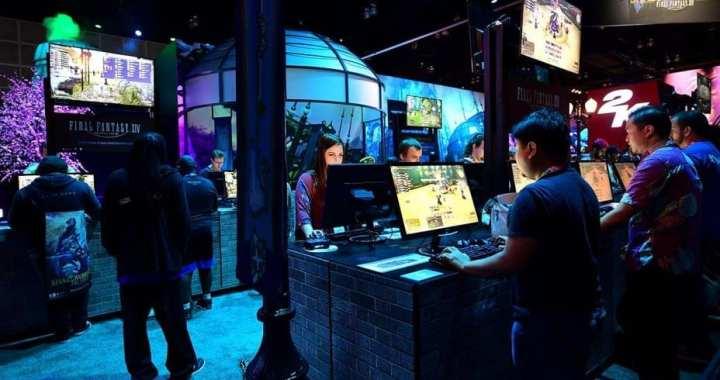 E3 2020 Canceled Amid Coronavirus Concerns