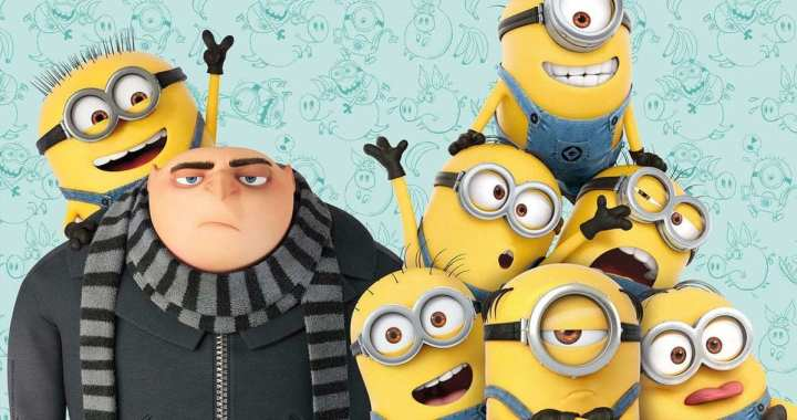 'Minions: The Rise Of Gru', 'Sing 2' Moved To 2021