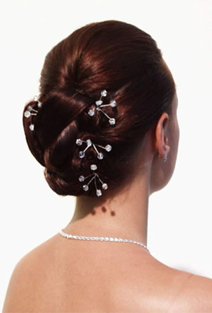 Malta Wedding Hairstyles Upstyles For Weddings Amp Special