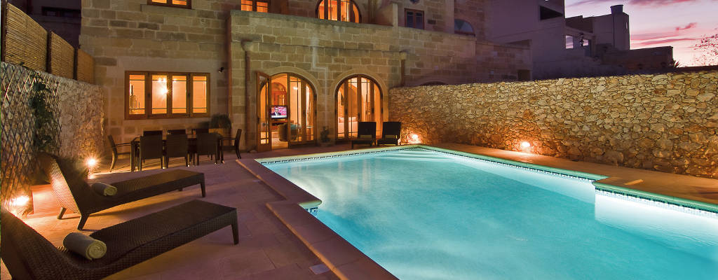 Malta Choice Properties