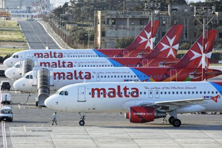 11 AB ülkesi Malta'yı güvenli ülkeler listesinden çıkardı.