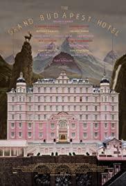 SENARYOSU VE GÖRSELLİĞİYLE DAHİCE BİR FİLM : THE GRAND BUDAPEST HOTEL