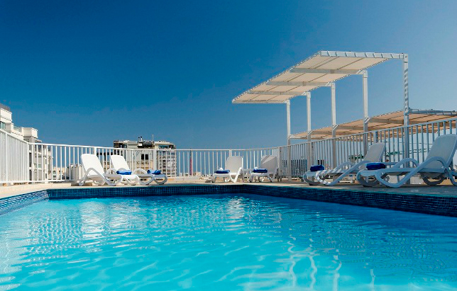 Detailed Information About The Hotel Argento In Malta