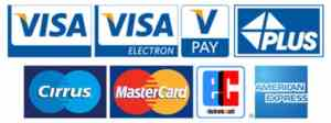 Tip: Credit cards are widely accepted in Malta and Gozo