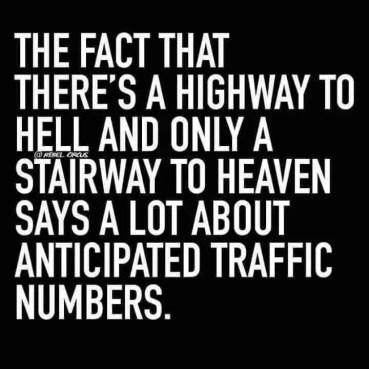 maltaway highway stairway