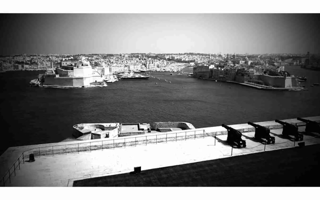MALTA views 2016, business, relocation, corsi inglese