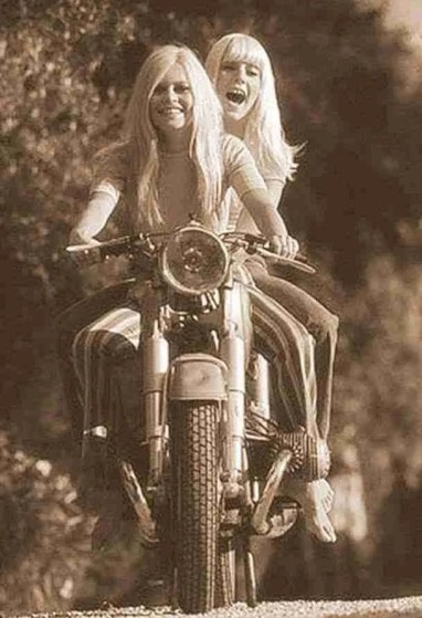 maltaway women motorcycle