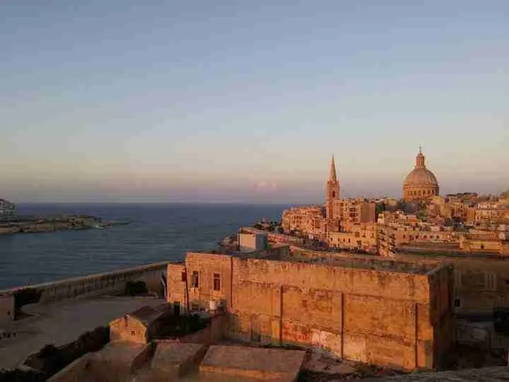 MALTA IS VOTED AMONG THE TOP TEN ISLANDS TO VISIT IN THE WORLD