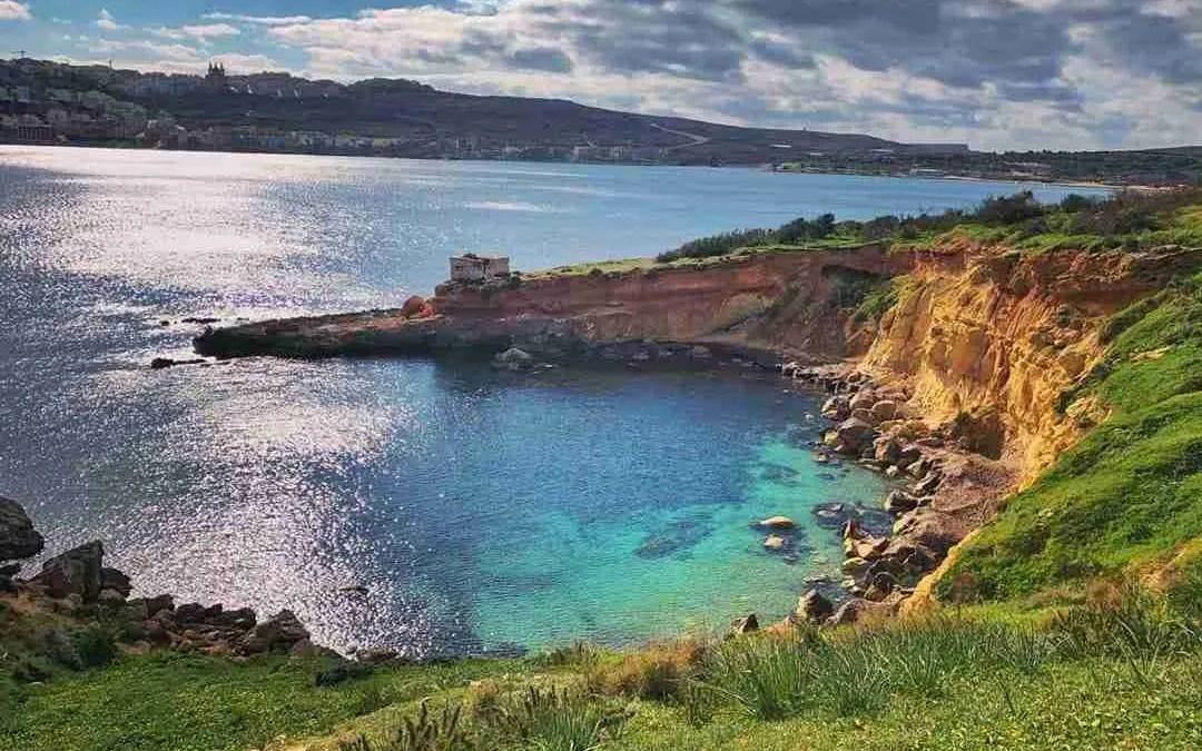 Alla scoperta di Malta dall'alto con il drone: un viaggio diverso, unico e incredibile