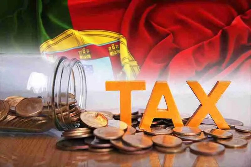 PORTUGAL TAX change for NHR in pension and royalties