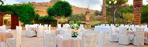 The Gozo Farmhouse Wedding Venue