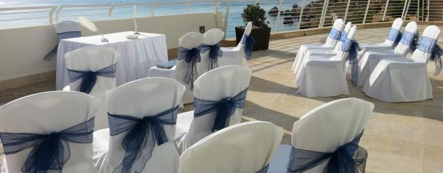 Beach Weddings in Malta