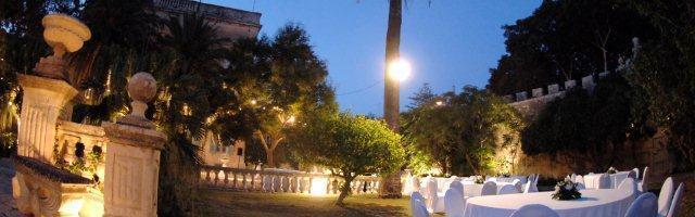 Villa Lavish Gardens Weddings