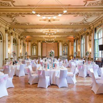Location Hochzeit Willich