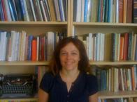 Αγλαΐα Τζόκα-Εκπαιδευτικό προσωπικό Δημοτικού