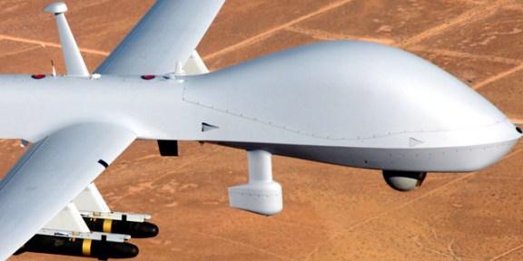 ロボット兵器イメージ