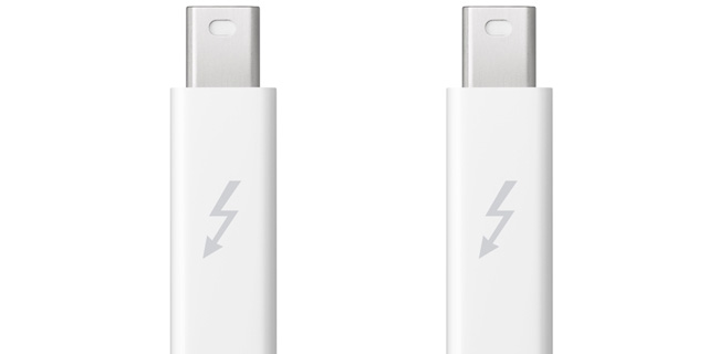 thunderbolt interface