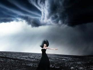Kasırgalara Hep Kadın İsimlerinin Verildiğini Düşünenler