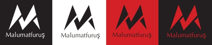 Malumatfuruş Logo