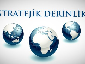 Ahmet Davutoğlu'nun Stratejik Derinlik Adlı Kitabı