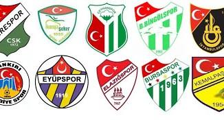 Armasında Ay-Yıldız Taşıyan Futbol Kulüpleri