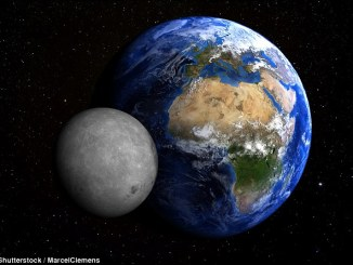 Ayın Karanlık Tarafı Yoktur