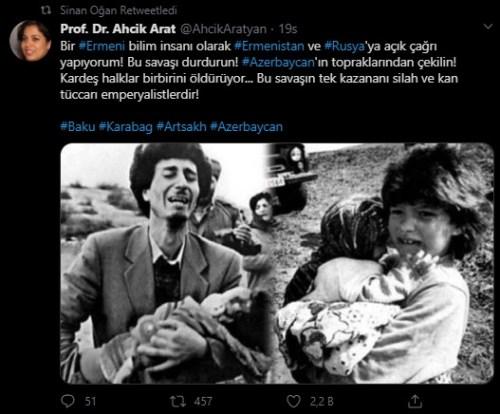 ermeni bilim insanı