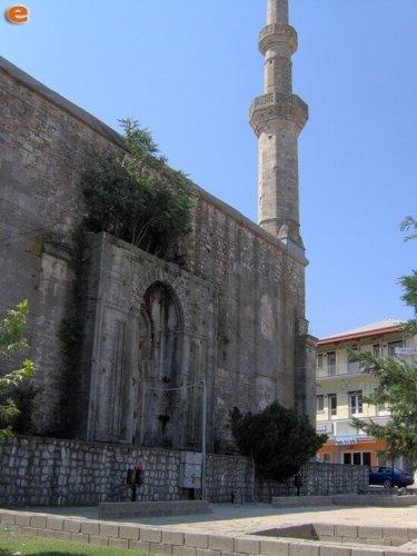 Dimetoka Çelebi Sultan Mehmet Camii