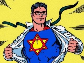 Yahudi Süperman