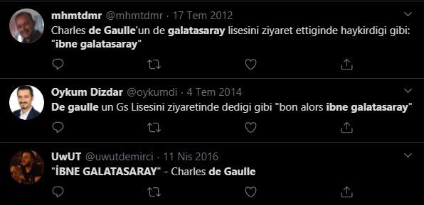 de gaulle ibne galatasaray