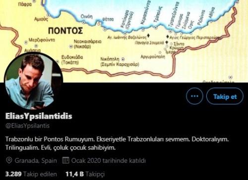 Elias Ypsilantidis