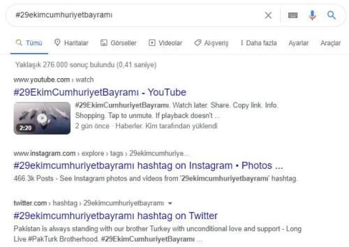 google Etiketlerde Arama
