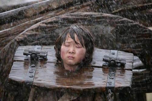 mongol uygur işkence