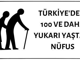 Muharrem Sarıkaya Yazısında Türkiye'deki 100 Yaş ve Üzerindeki Nüfusa Dair Hatalı Bilgi Paylaşmış