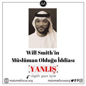 will smith müslüman