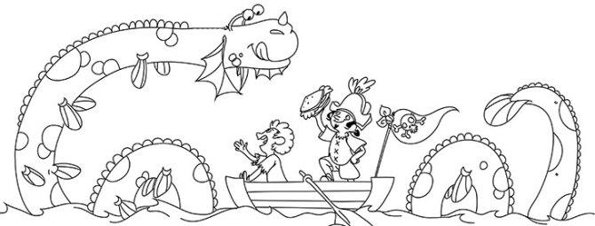 Malvorlagen Ausmalbilder Piraten