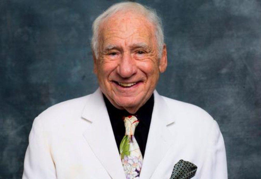Mel Brooks, 94 anni di risate